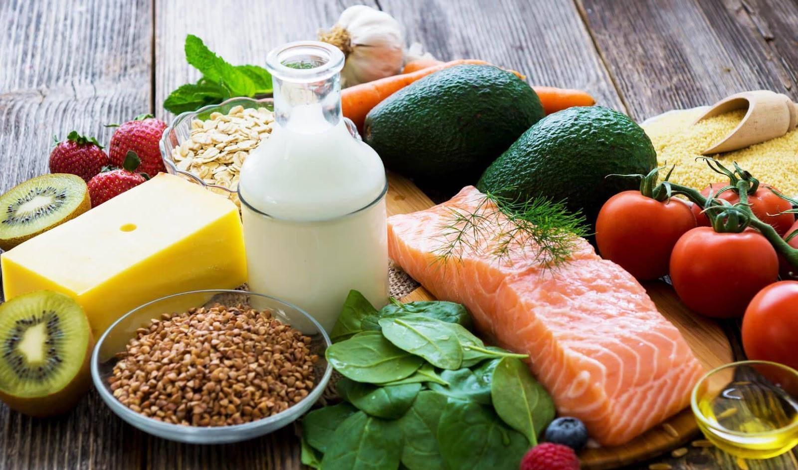 Что Хорошо Есть Зимой При Похудении. Правильное питание в холодное время года — залог здоровья