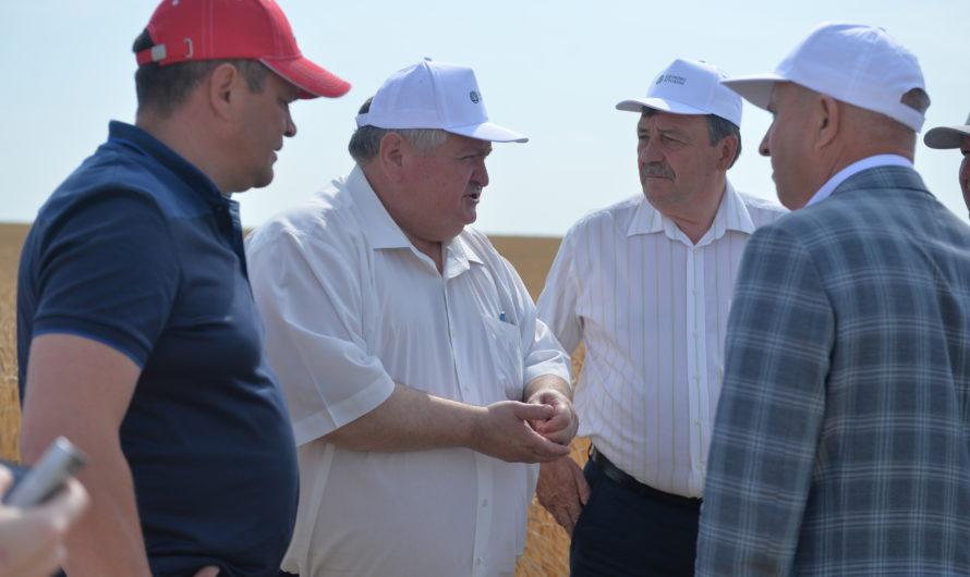 Сергей Балыкин: «Нам есть к чему стремиться…»
