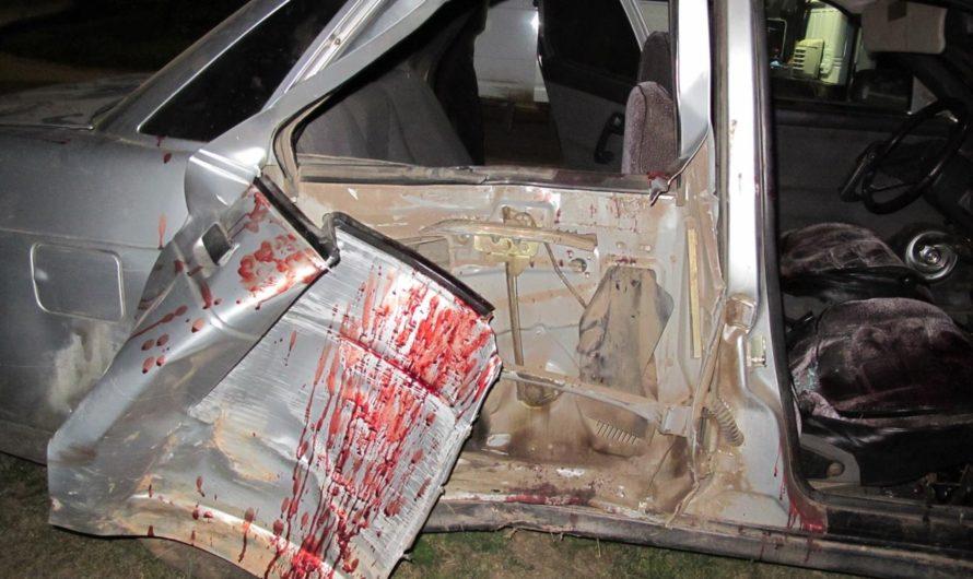 Жительница Бугуруслана пострадала в ДТП и попала в реанимацию