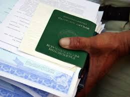 Бугурусланец незаконно прописал иностранца