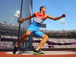 Бугурусланец стал чемпионом России в метании диска