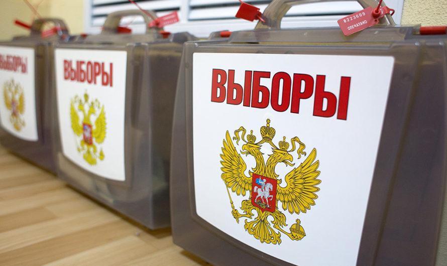 Общественники следят за чистотой проходящих в Оренбуржье выборов