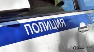 Бугурусланец пытался скрыться от сотрудников ГИБДД, но был задержан