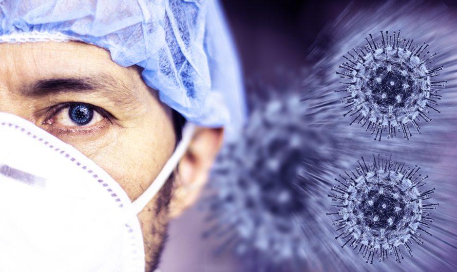 Ситуация с коронавирусной инфекцией в Бугуруслане и Бугурусланском районе остаётся напряженной