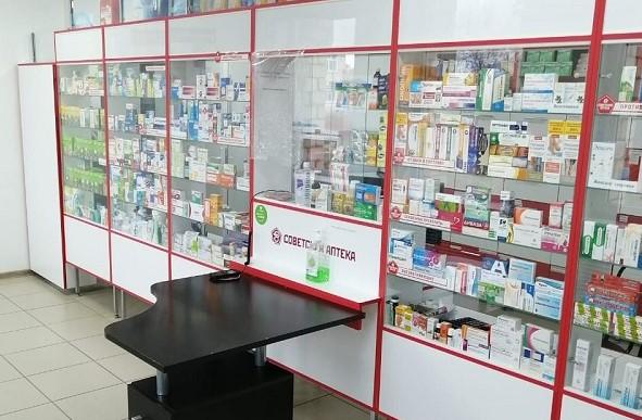 Проверили аптеки