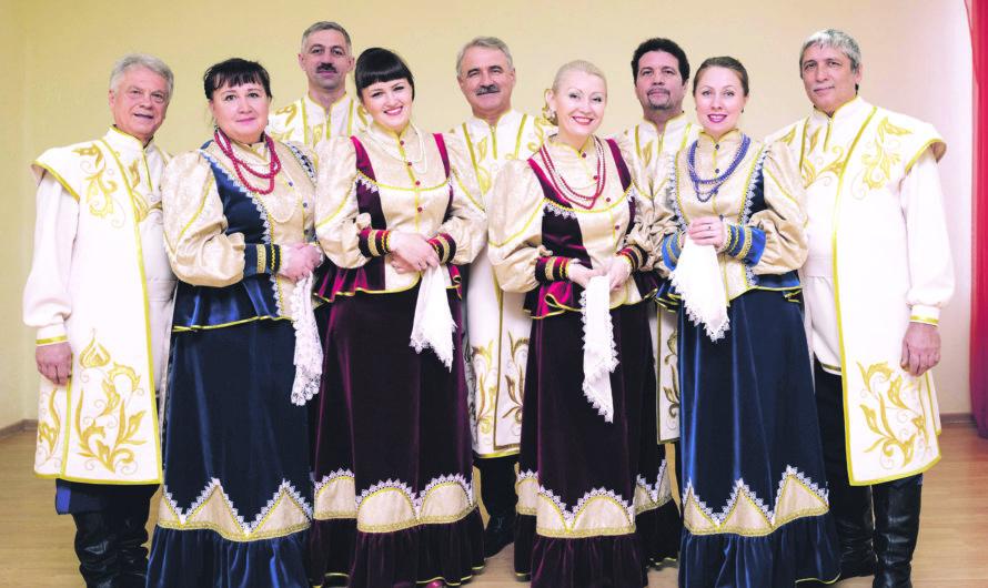 Владислав Хабаров:  «В Бугуруслане талантов не счесть!»