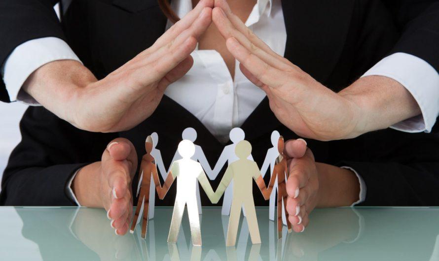Поддержка работодателей
