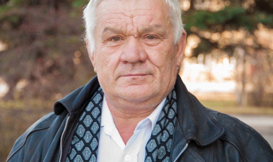 Пётр Федорин:  «Уповаем на лучшие времена…»