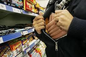 Пьяный бугурусланец вынес продукты из магазина «Магнит», не оплатив их