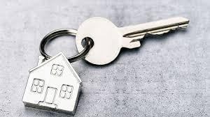 Ключи — к новоселью