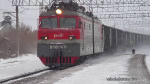 В Бугуруслане мужчина попал под поезд