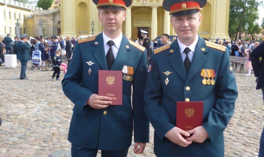 Военные врачи Тингаевы
