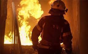Житель Бугуруслана устроил пожар в квартире бывшей жены