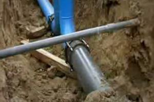 В селе Коровино на областные средства капитально отремонтируют водопровод