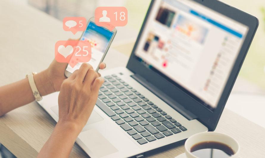 Внимание! Мы в социальных сетях!