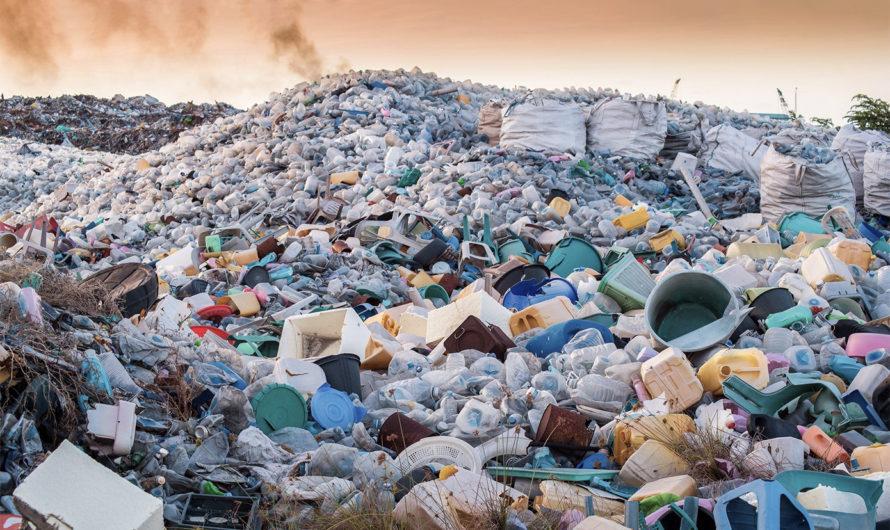 Скажем нет бытовому пластику