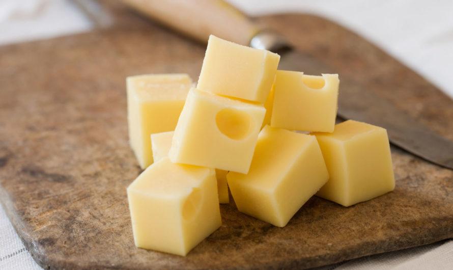 И бугурусланский сыр