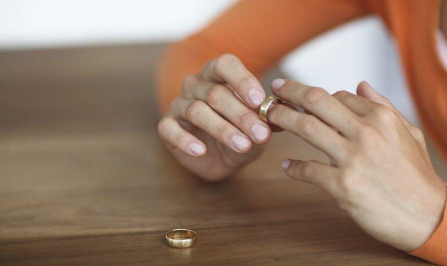 Разводов больше, чем свадеб…