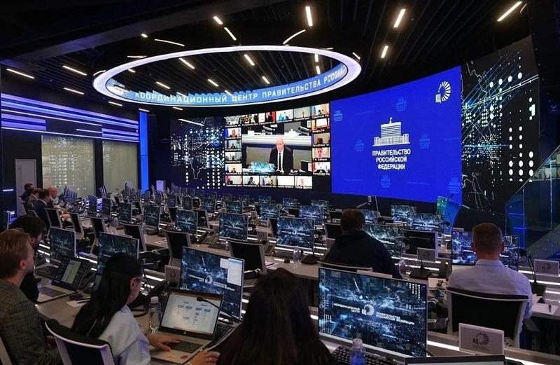 Оренбуржье готовится представить проекты социально-экономического развития региона кураторам из Правительства России
