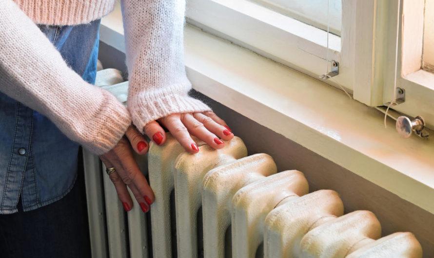 Денис Паслер поручил начать пробные пуски тепла