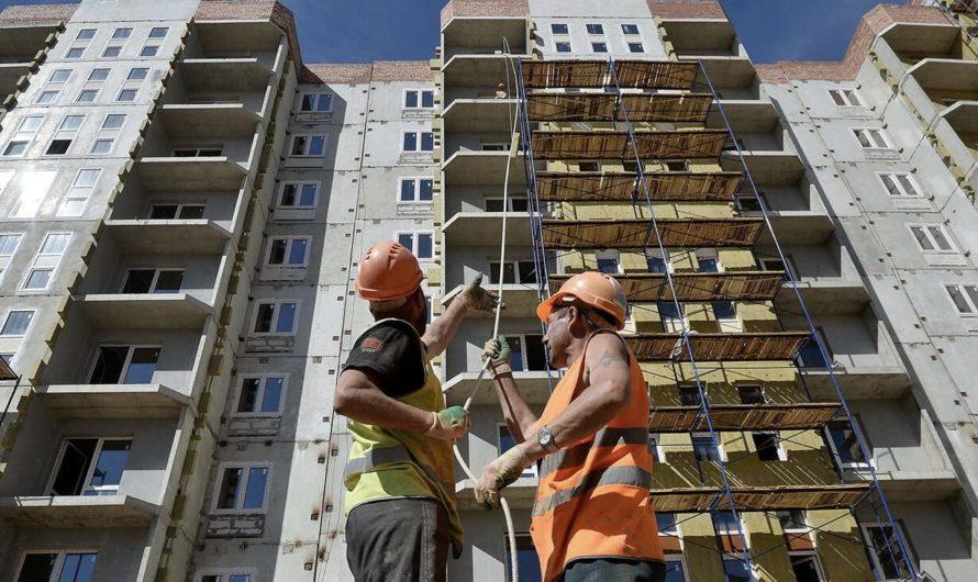 Оренбургской области одобрили инфраструктурный кредит на 5,9 млрд рублей на комплексную застройку жилого района «Молодой Оренбург»