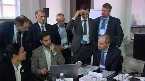 Губернатор Денис Паслер принял участие в семинаре-совещании по подготовке заседания Президиума Госсовета