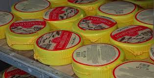 За сыр из Бугуруслана
