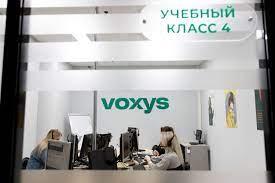 Крупнейший российский центр коммуникаций VOXYS открыл площадку в Оренбурге